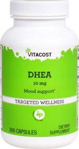 DHEA 10 mg - 300 capsules