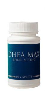 DHEA Max action prolongée - 60 comprimés
